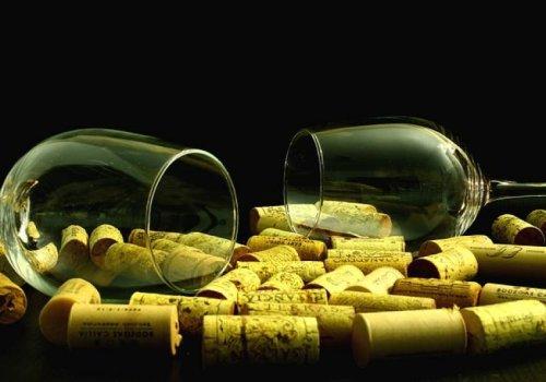 Tappi per bottiglie