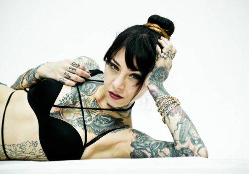 I tatuaggi e…