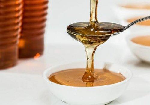 Il miele e…