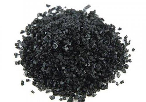 Il sale nero
